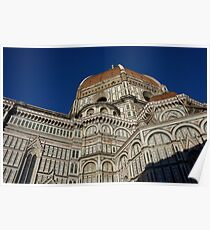 The Duomo(Firenze/italy) Poster