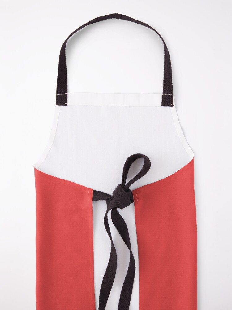 Alternate view of Tab Vintage Logo Apron