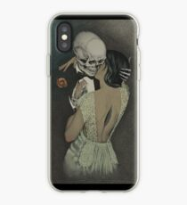 Dancing With Fate  iPhone Case