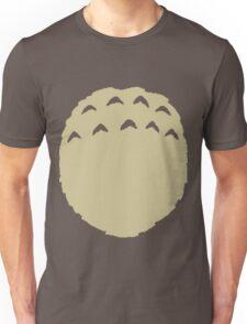 Totoro belly Unisex T-Shirt