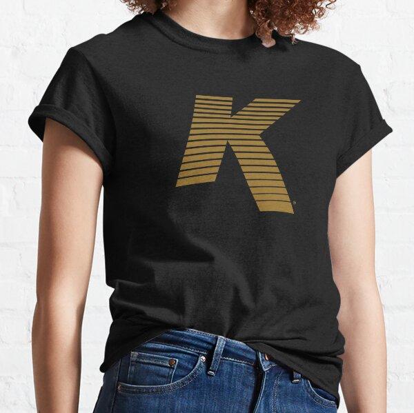 Zildjian K Logo Classic T-Shirt