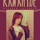 KanaHyde MegaMix Calendar by KanaHyde