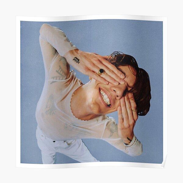 Role Model Blind album cover Poster