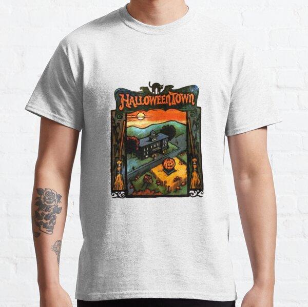 Halloweentown Book Classic T-Shirt