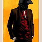 Nevermore by matthewdunnart