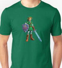 Fighter Link T-Shirt