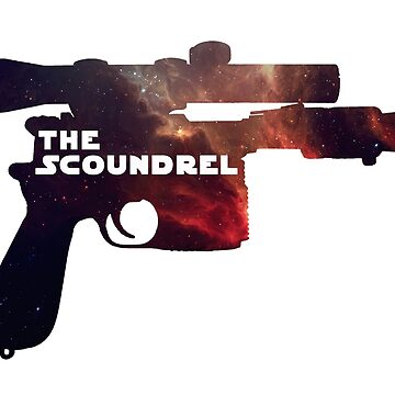 The Scoundrel by HDesigns