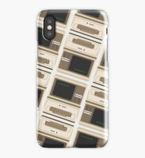 LOST Dharma Initiative Computers iPhone Case