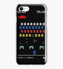 Dalek Invasion  iPhone Case/Skin