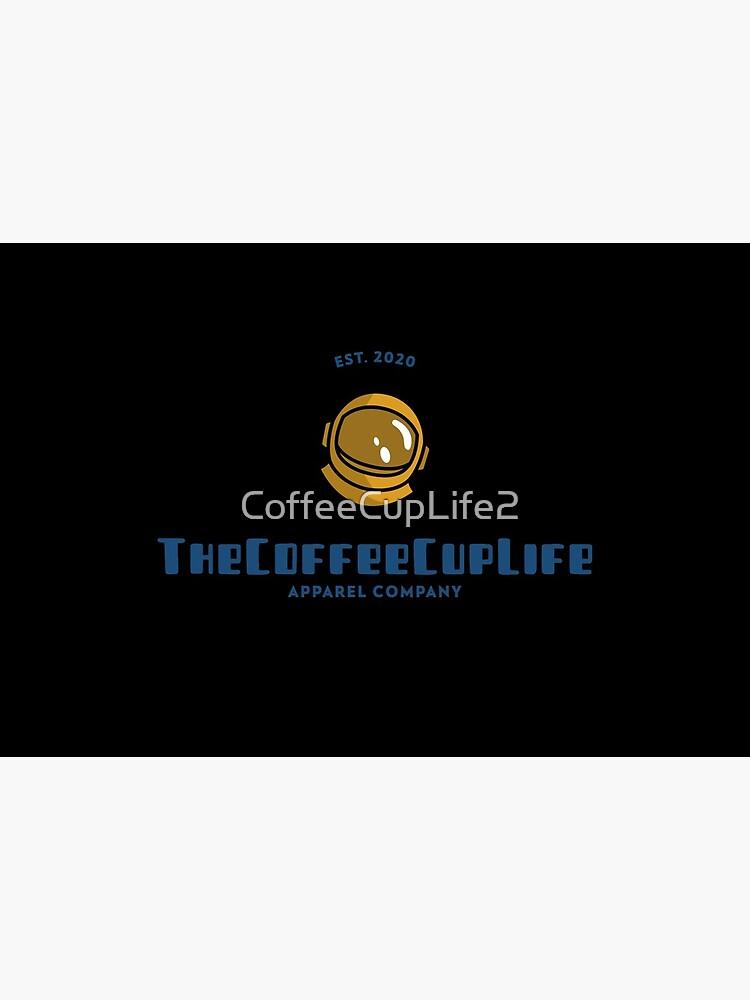 TheCoffeeCupLife: Black Series Logo  by CoffeeCupLife2