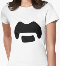 Zappastache Womens Fitted T-Shirt