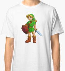 Cute Link Classic T-Shirt