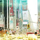 time square by Vin  Zzep