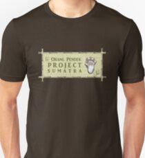 Orang Pendek Project  T-Shirt