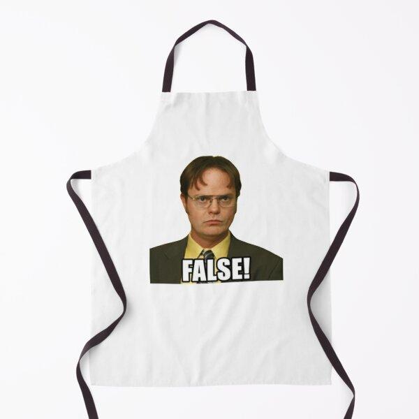 False Dwight - The Office Apron
