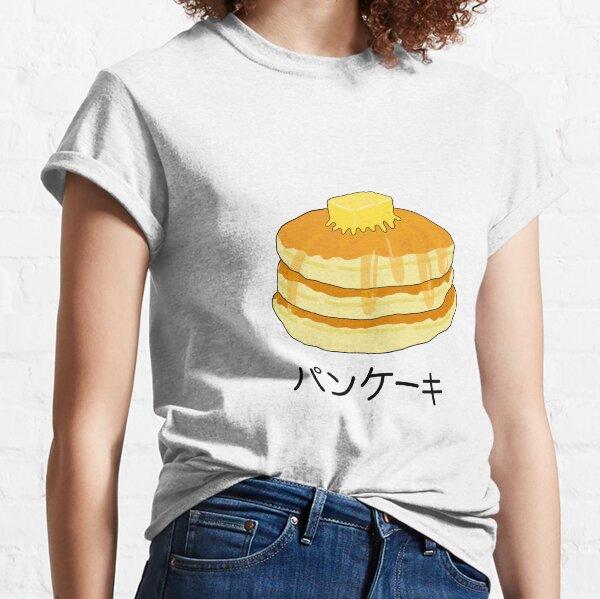Japanese Pancake  Classic T-Shirt