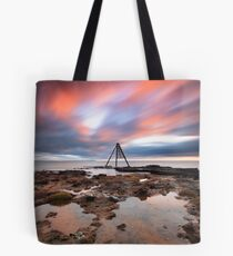 Black Rock, Victoria Tote Bag