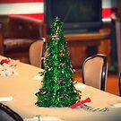 Christmas Tree by Jamie McCall