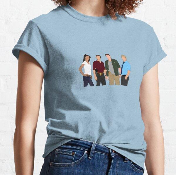 Hawaii Five O  Classic T-Shirt