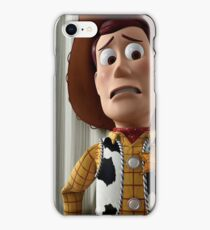 Woody iPhone Case/Skin