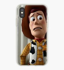 Woody iPhone Case