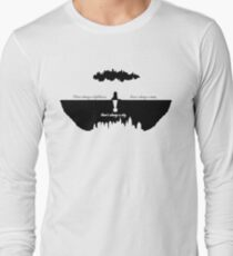 Bioshock  Long Sleeve T-Shirt