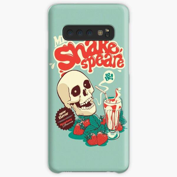 Milk Shakespeare Samsung Galaxy Snap Case