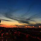 Sky Harbor by Adam Kuehl