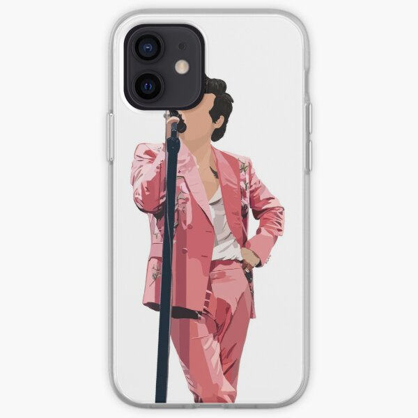 HarryStyles iPhone Soft Case