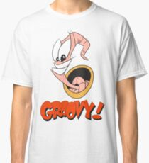 Earthworm Jim v2 Classic T-Shirt