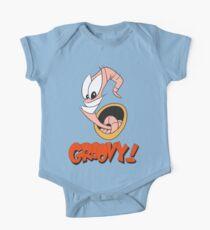 Earthworm Jim v2 Kids Clothes