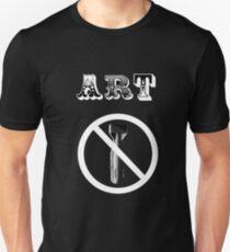 Art Not Bombs T-Shirt