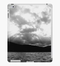 Rays iPad Case/Skin