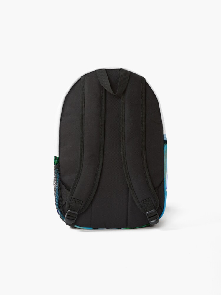 Alternate view of Mailbox Backpack