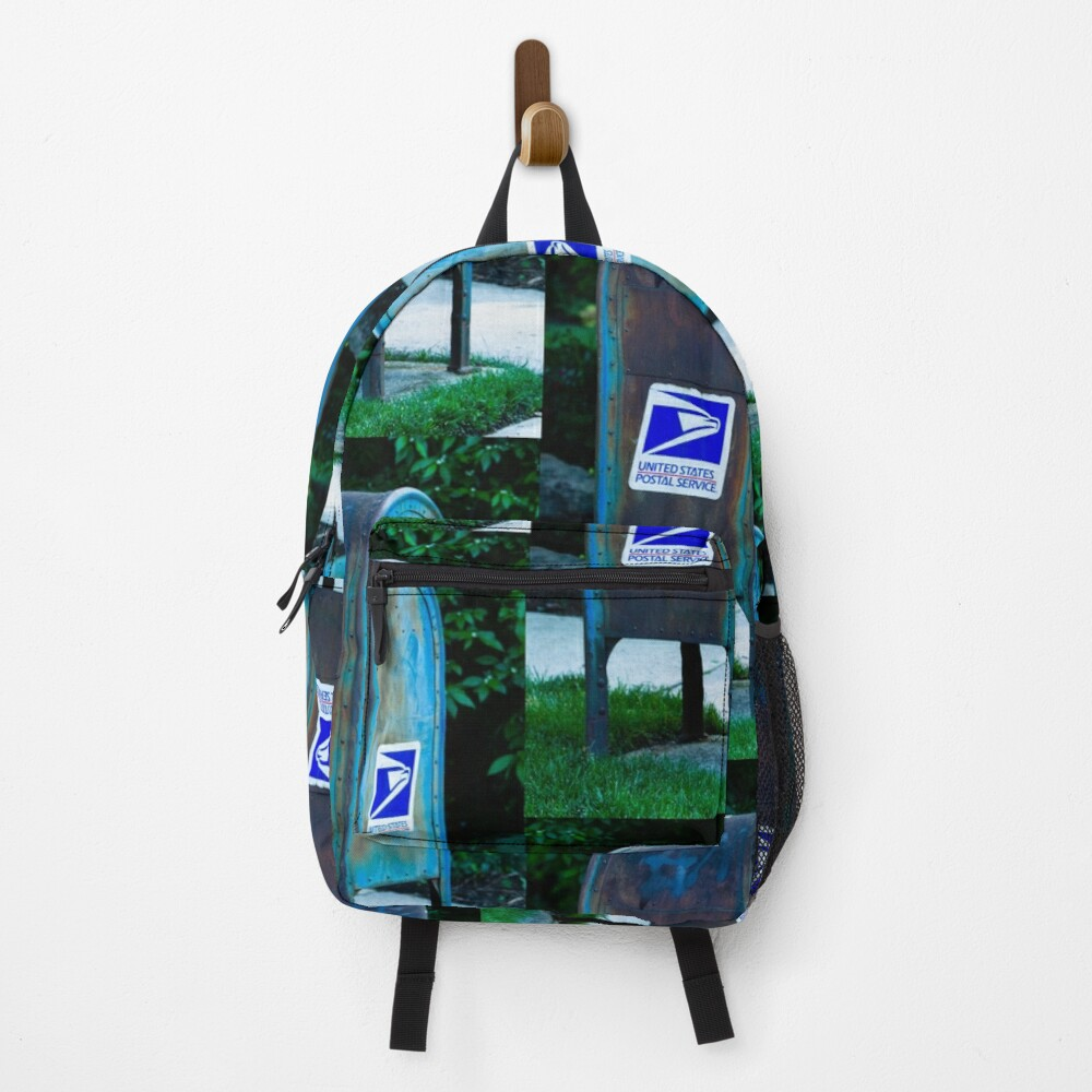 Mailbox Backpack
