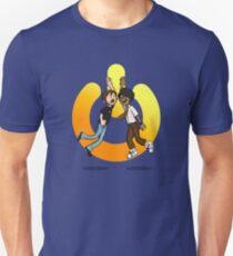 The power of friendship Unisex T-Shirt
