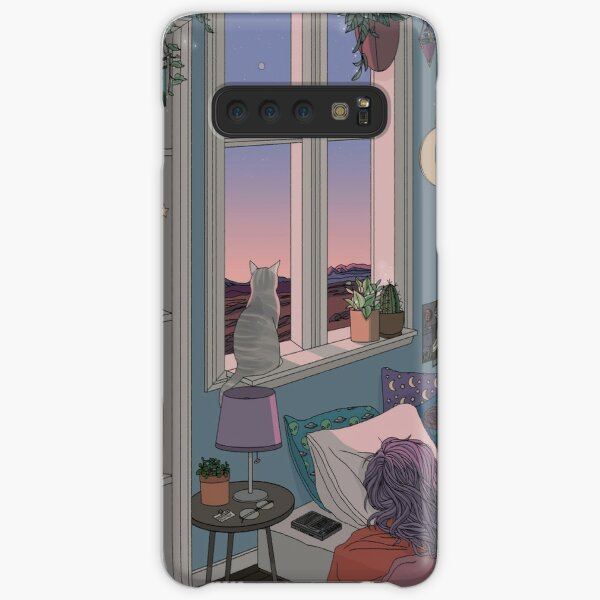 Early Morning Samsung Galaxy Snap Case