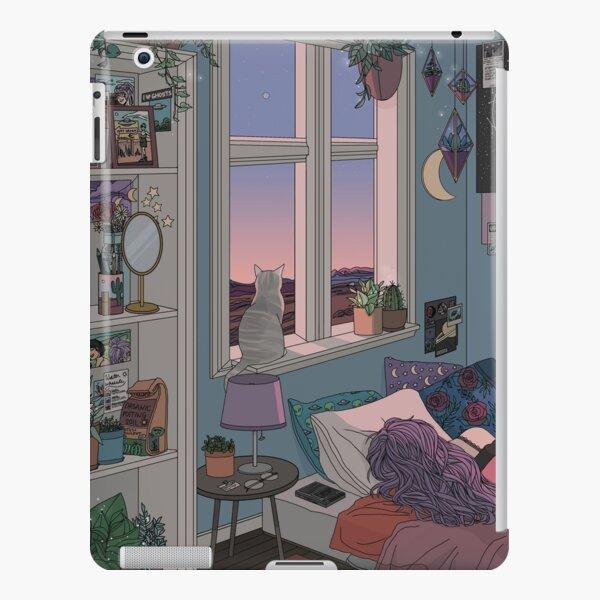 Early Morning iPad Snap Case
