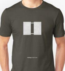 Saving Private Ryan - Minimal T-Shirt Unisex T-Shirt