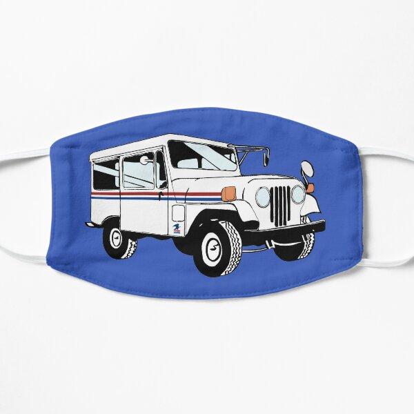 USPS DJ-5 Postal Jeep Mask