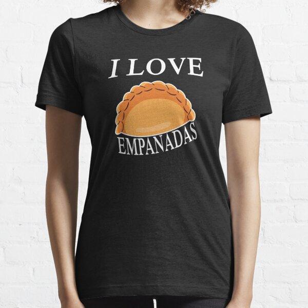 I Love Empanadas Essential T-Shirt