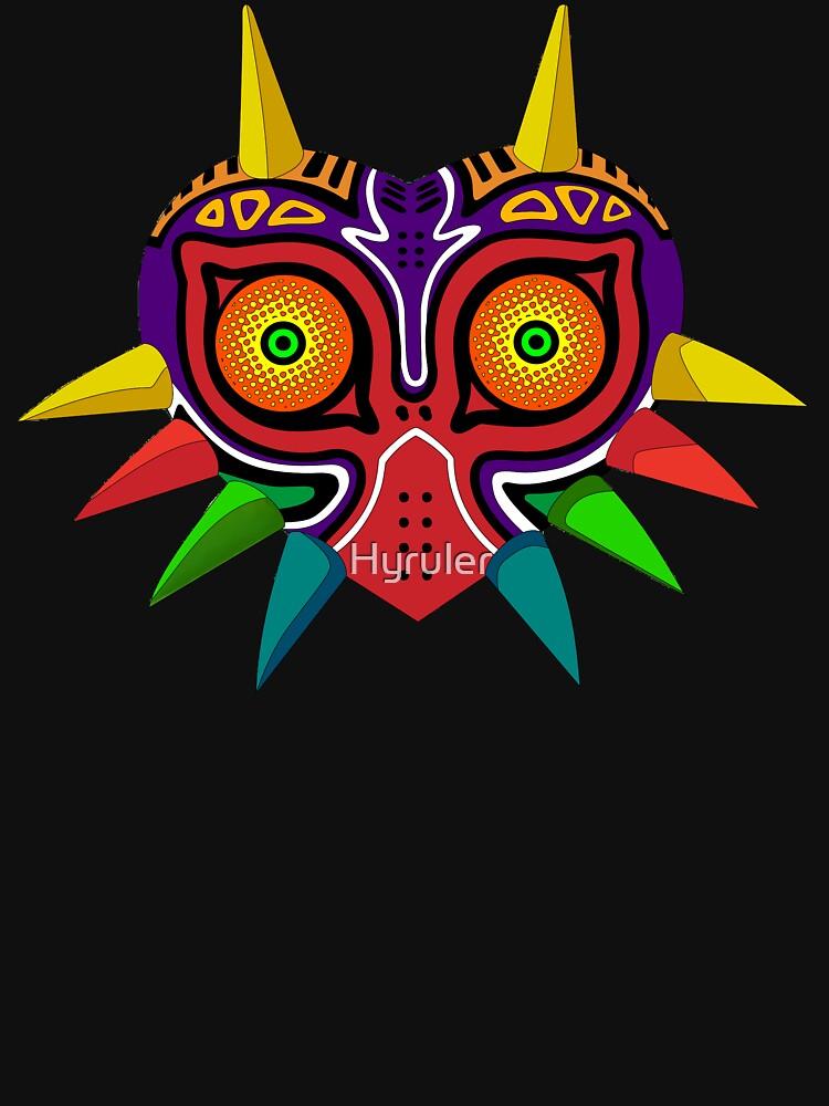 Majoras mask | Unisex T-Shirt