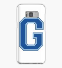 Greendale Human Beings Samsung Galaxy Case/Skin