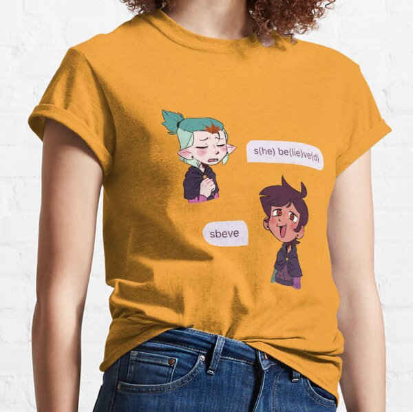 sbeve T-shirt classique