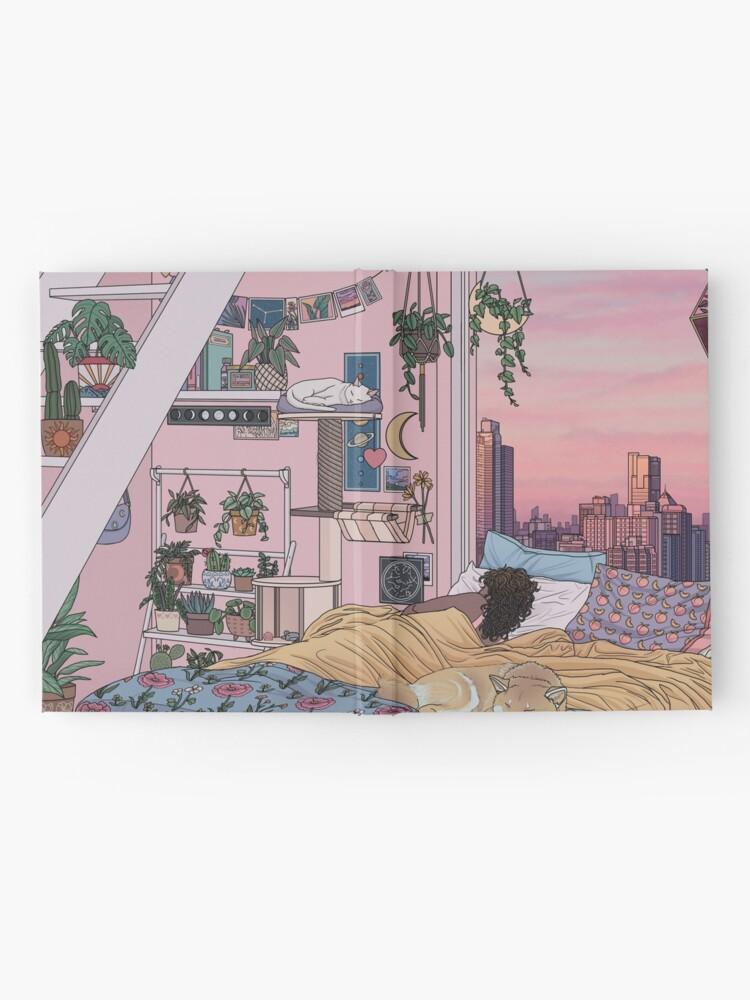 Alternate view of Sweet Dreams Hardcover Journal