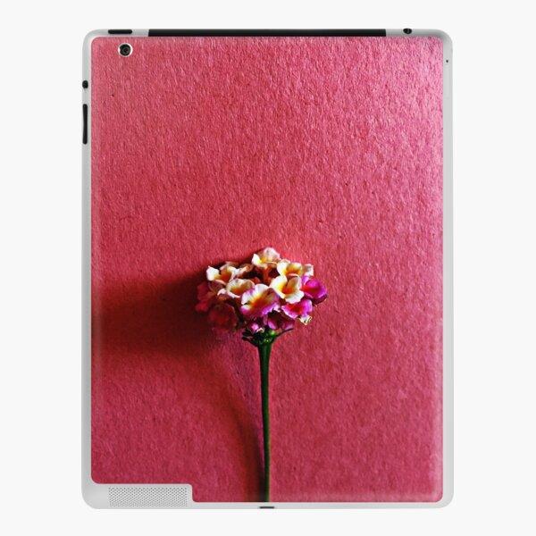Lantana Flower iPad Skin
