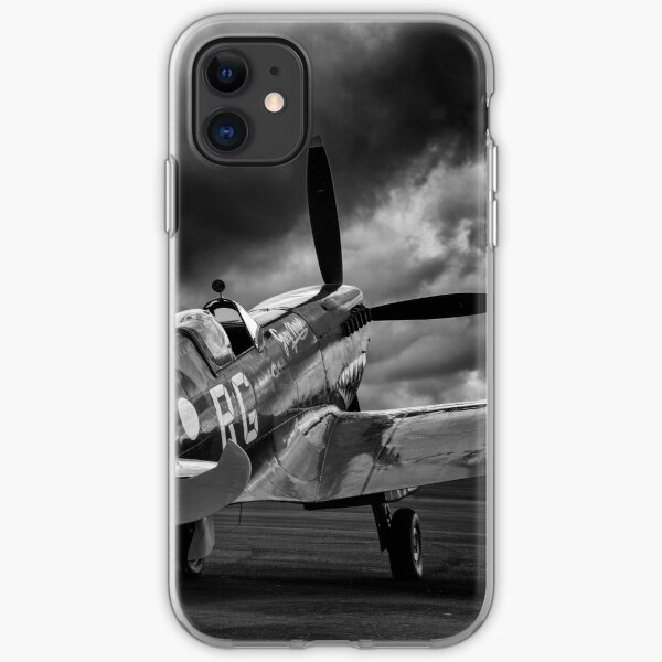 coque iphone 8 spitfire