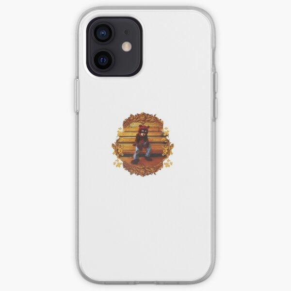 College Dropout iPhone Soft Case