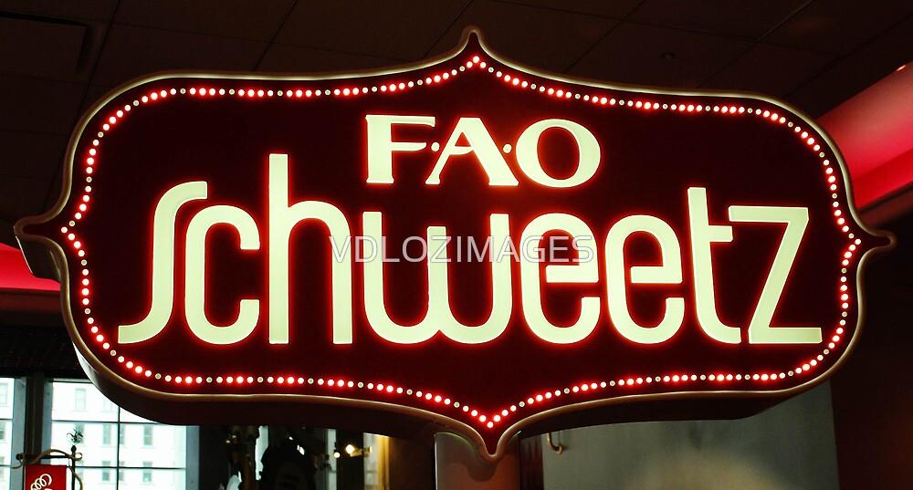 FAO Schweetz by VDLOZIMAGES