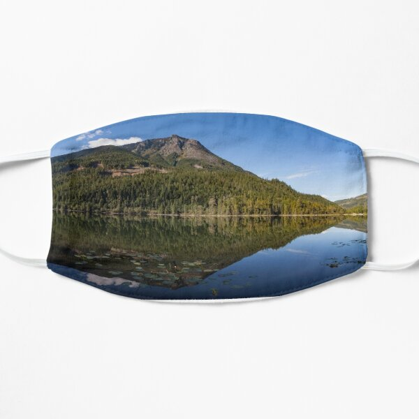 Reflection at Griffin Lake Mask